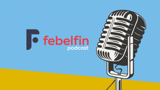 Febelfin Podcast